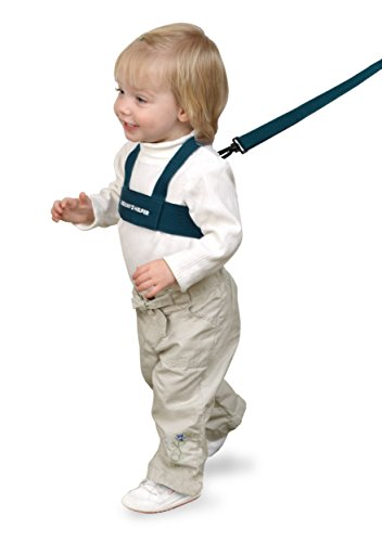 Toddler Leash & Harness for Child Safety - Keep Kids & Babies Close - Padded...