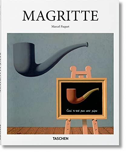 Rene Magritte: 1898 - 1967: BA