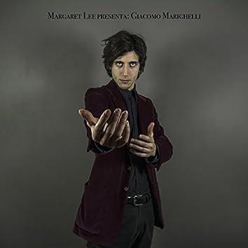Margaret Lee presenta: Giacomo Marighelli