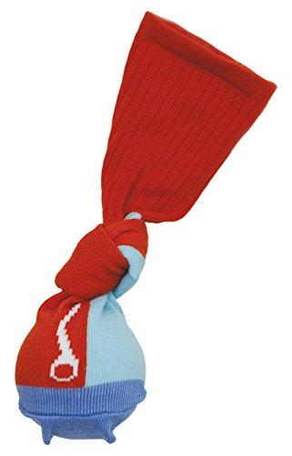 Petstages 658 Sling Sock, quietscher hundespielzeug, interaktives Spielzeug zum starten, M
