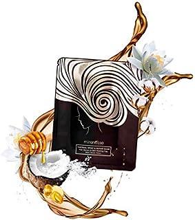 Mirenesse Cosmetics - Tratamiento térmico para el cabello en máscara de gorro