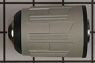 Black & Decker 62953001 portabrocas sin llave