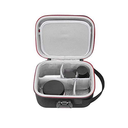 RLSOCO Smell Proof Case-Geruchssichere Tasche für Kräuter mit Combo Lock