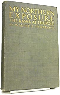 My northern exposure: The Kawa at the Pole