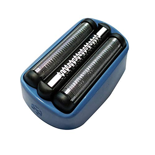 LICHIFIT Folienschneider-Kassette 40B Ersatz für Braun CoolTec Rasierer CT2s CT2cc CT3cc CT4s CT4cc CT5cc CT6cc Elektrorasierer
