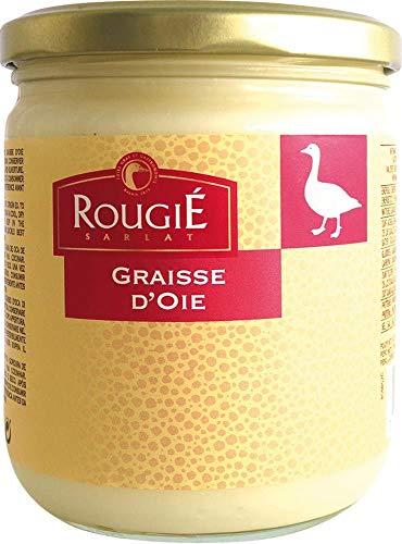 Rougié | Rougie Gänsefett Gänseschmalz 320 g