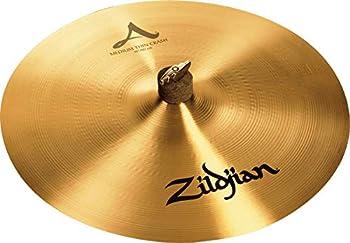 Zildjian 16  A Zildjian Medium Thin Crash