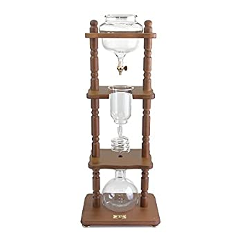Yama Glass Cup Cold Drip Maker: photo