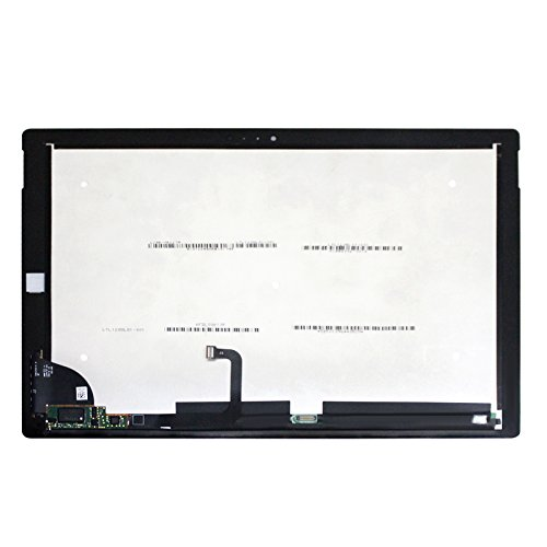 FTDLCD® 12 Zoll LED LCD Touchscreen Display Digitizer kompletteinheit für Microsoft Surface Pro 3 (1631)