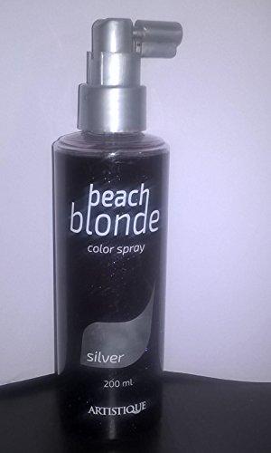 Artistique Beach Blonde Silver Spray 200ml