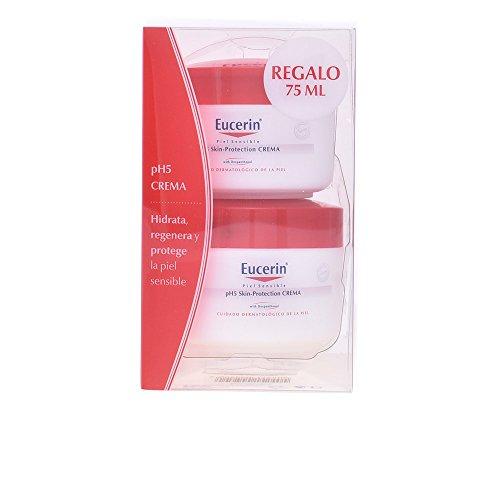 Eucerin Ph5 Protectora - 100 Ml, Blanco, Aromatic, 2 Crema