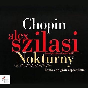 Chopin: Nokturny