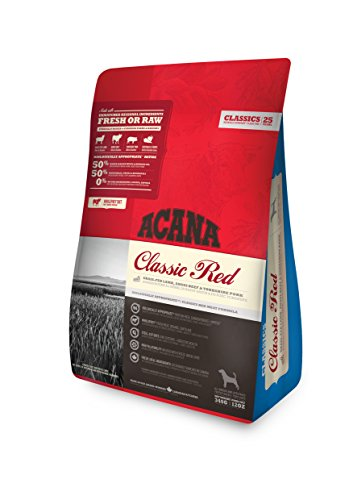 Acana Classics Classic Red Probepackung - 340 g