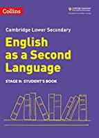 Lower Secondary English as a Second Language Student's Book: Stage 9 (Collins Cambridge Lower Secondary English as a Second Language)
