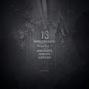 13 Remixes (Part.2)