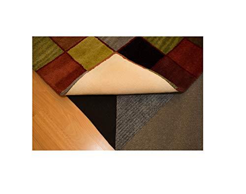 Antislip onderlegger voor tapijten, geschikt voor alle oppervlakken - 200 x 300cm