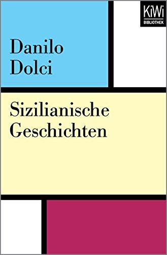 Sizilianische Geschichten (German Edition)