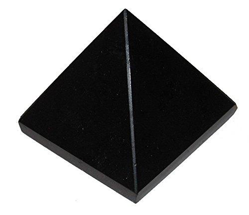 Harmonize Turmalin-Stein-Pyramide-Energie-Generator Feng Shui Reiki Healing Kristall Spiritual