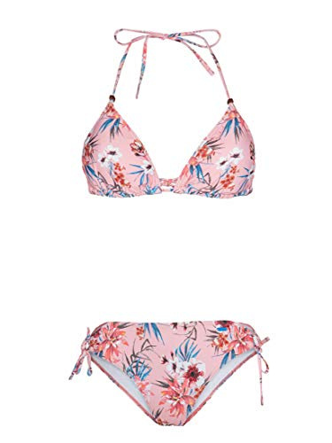 Protest Damen Triangel-Bikini ALE 20 Seashell M/38