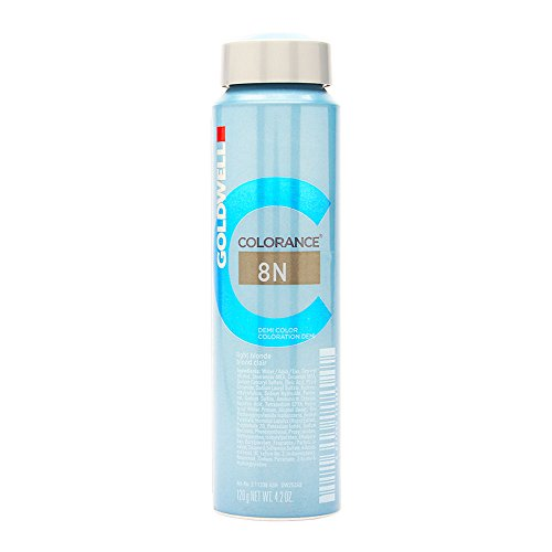 Goldwell colorance acid color 8N Dose 120ml