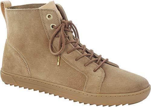 BIRKENSTOCK Bartlett Hi-Top Sneaker Sand (39 EU)