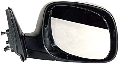 OE Replacement Toyota Tundra Passenger Side Mirror Outside Rear View (Partslink Number TO1321188)