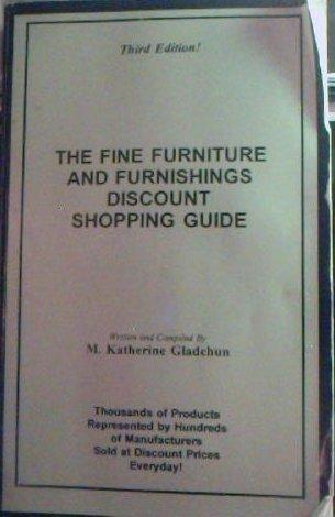The Fine Furniture & Furnishings Discount Shopping Gu