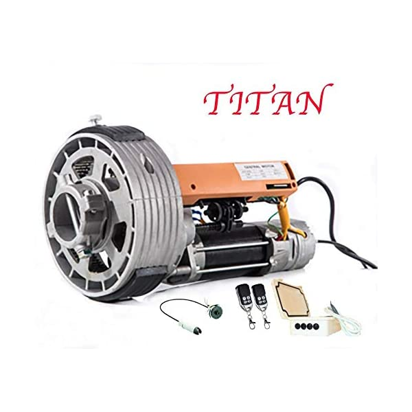KIT-MOTOR-PUERTA-ENROLLABLE-TITAN-170KG