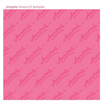 Amour LP Sampler