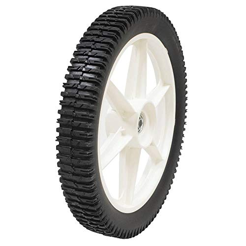 Stens 205-450 High Wheel, Schwarz