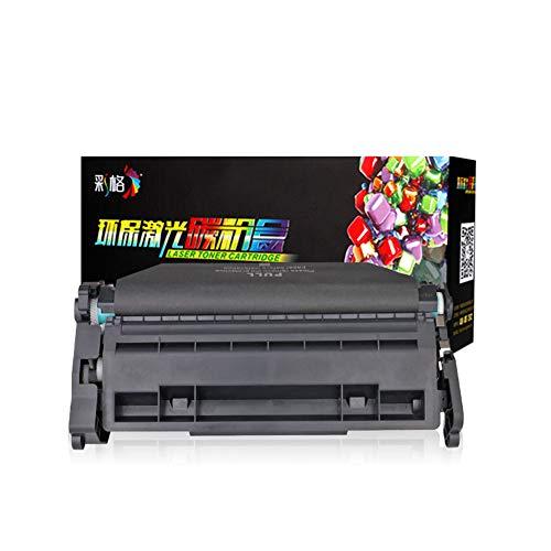 CF226A Cartucho de Tóner para HP M402DW M402DN M426DW M426FDW 26a Impresora Negro Gran Capacidad Fácil de añadir Polvo con Chip 3000 Páginas