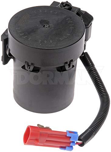 Dorman 911-062 Vapor Canister Vent Solenoid for Select Models