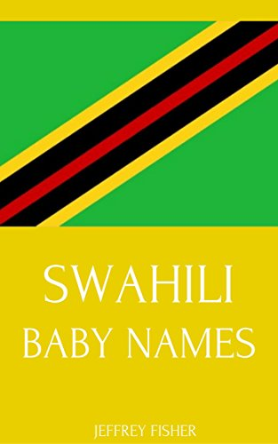 21+ Swahili popular names info