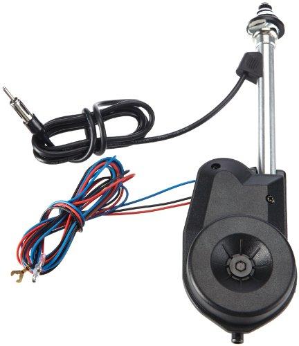 Autoleads RMA-1001 Ersatz-Autoradioantenne, automatisch, elektrisch, kompakt