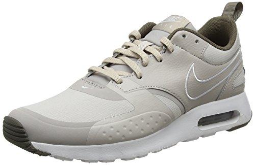 Nike Herren Air Max Vision Se Sneaker, Grau Moon Particle Vapste Grey Ridgerock 201, 41 EU