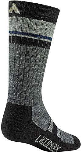Wigwam Kid's Pikes Peak F6196 Socke, Anthrazit - YL
