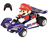 Carrera RC 200990 Mario Kart Circuit Special Racer Radio Remote Control Car - Mario 1:18 Scale, Multicolor