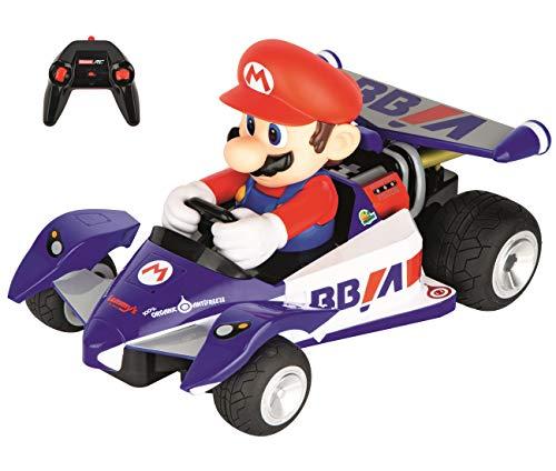 Carrera Mario Kart Circuit Special Racer Remote Control Car