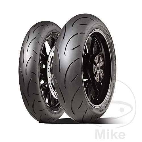 Dunlop 635462 Pneumatico Moto SPORTSMART 2 MAX