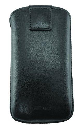 Trust Protective Sleeve - Funda para móvil Samsung Omnia Pro/Star qwerty/Star 2,...