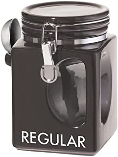 Best oggi canisters black Reviews