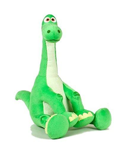 The Good Dinosaur Arlo & Spot Plüsch Arlo, Dinosaurier grün von Film 13