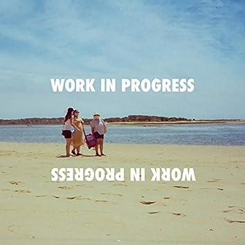 Work in Progress 2020 Mix