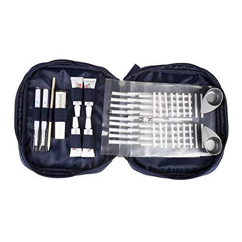 Kit permanente pestañas Eyelash Curl Refectocil, 36 aplicaciones