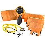 Kit Tensiometre D'urgence Multibrassards
