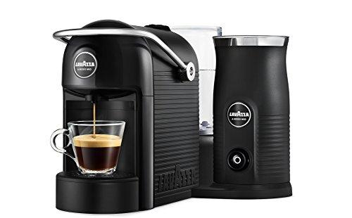Lavazza A Modo Mio - Jolie & Milk - Cafetera espumador