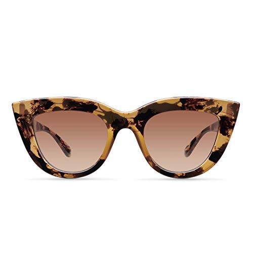 Meller Karoo Tigris Sand - UV400 Polarisiert Unisex Sonnenbrillen