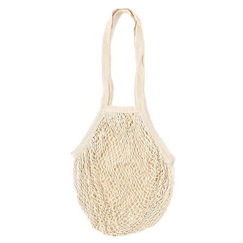 Fliyeong Bolsa de la compra de calidad premium, bolsa de red de...
