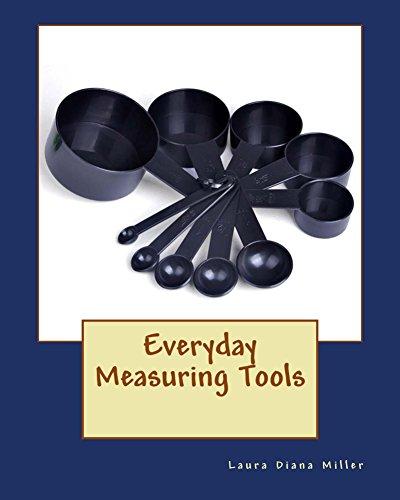 Everyday Measuring Tools (English Edition)