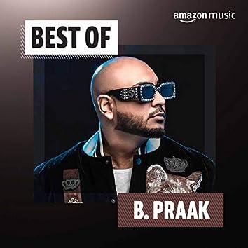 Best of B Praak